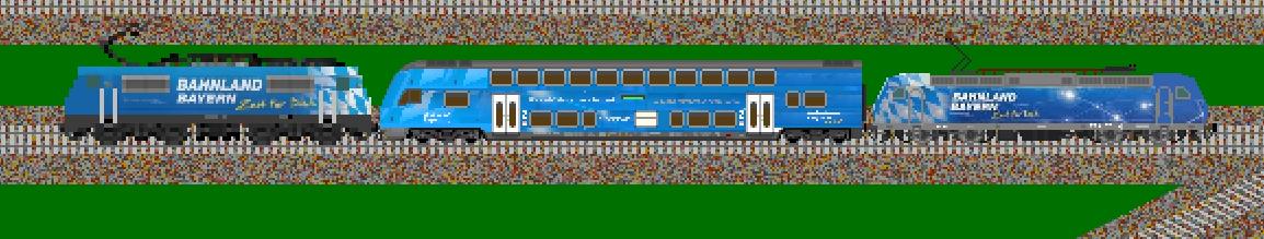 JBSS-Bahnarchiv