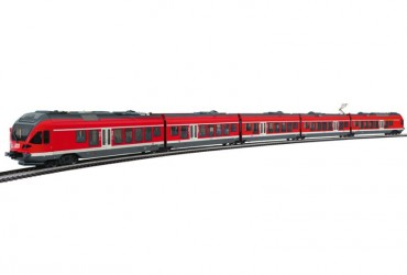 Stadler Flirt der DB-Regio 2.Version
