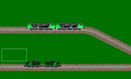 Baureihe 225 (ehem. V160) der AIXRail