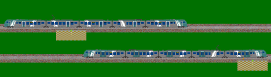 Baureihe 2429 (FLIRT-3 5-teilig) für Keolis Eurobahn