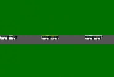 Iveco Crossway und Crossway LE Version 3.1