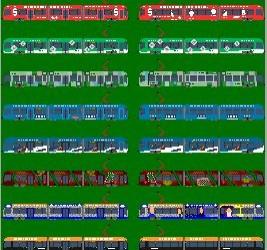 Die LEIPZIGER (Fahrzeugpaket) V1.1